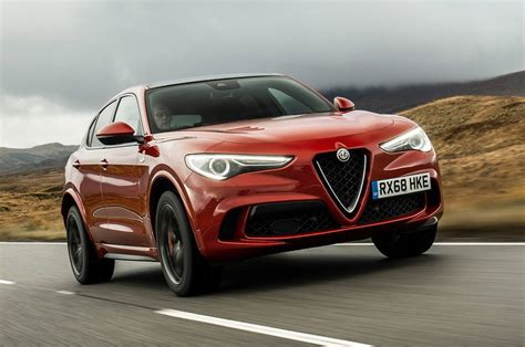 2019 Alfa Romeo Stelvio Release Date by 2019 Alfa Romeo Stelvio Quadrifoglio Review Price Specs