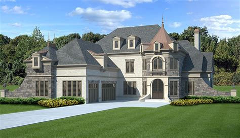 Best Country House Plans top 3 french country house plans dfd house plans
