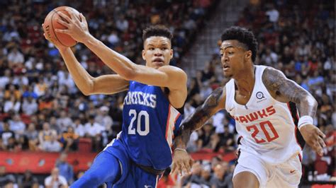 kevin ward knox new york knicks top candidates for the end of the season