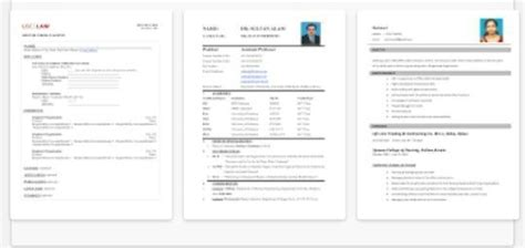 biodata format for undergraduates what is a good biodata sle format for students quora