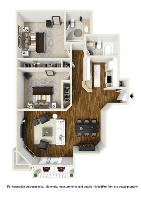 Cheap 3 Bedroom Apartments In Los Angeles by Cheap 1 Bedroom Apartments Los Angeles Scifihits