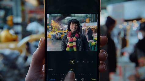 apple shares highlighting depth with iphone xs xr redmond pie