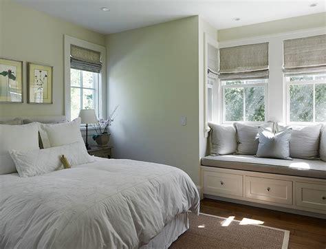 欧式小卧室飘窗装修效果图 土巴兔装修效果图