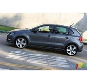 VW Polo 16 TDI Technical Details History Photos On