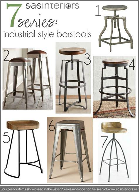 industrial design bar stools 25 best industrial bar stools trending ideas on pinterest