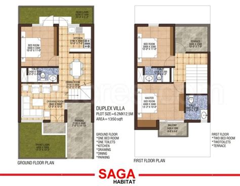 duplex floor plans india 900 sq ft duplex house plans in india arts dada duplex house plans house and