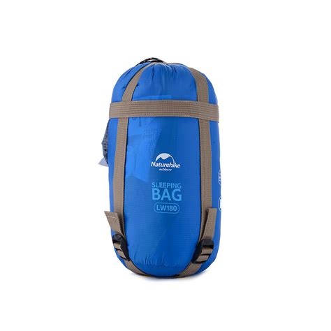 mini ultralight sleeping bag naturehike