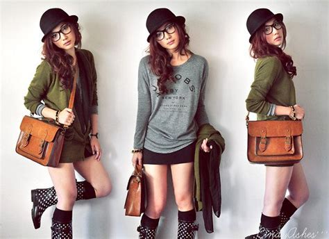 Wardrobe For College by Welcome College Fashion And Design