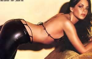 Tessie Santiago Leaked Nude Photo