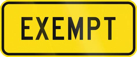 California Records Act Exemptions Exempt Vs Non Exempt Employee A Guide On