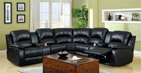 Small Sectional Couches With Recliners by The Best Reclining Sofa Reviews Sectional Reclining Sofas