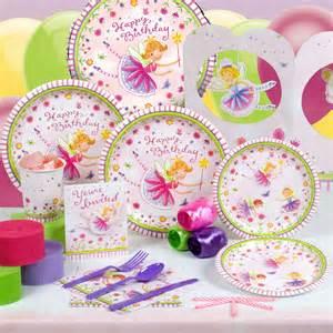 create a magical woodland or garden fairy party the