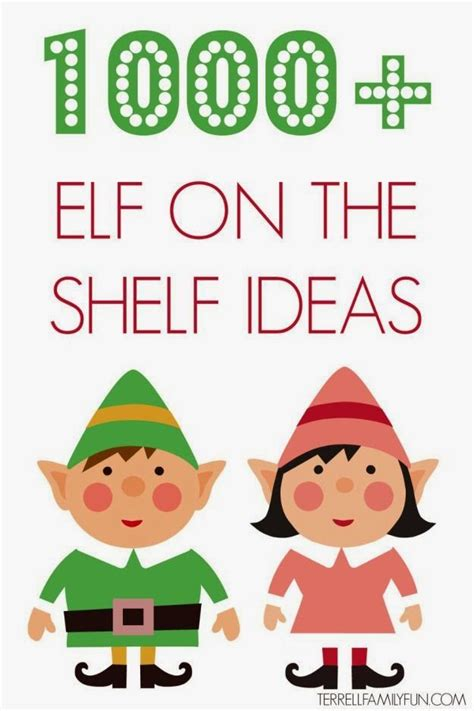 elf on the shelf printable instructions elf on the shelf favorites elfontheshelf shelf ideas