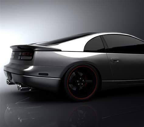 nissan 300zx 2000 1999 to 2000 nissan 300zx z32 sports cars ruelspot com