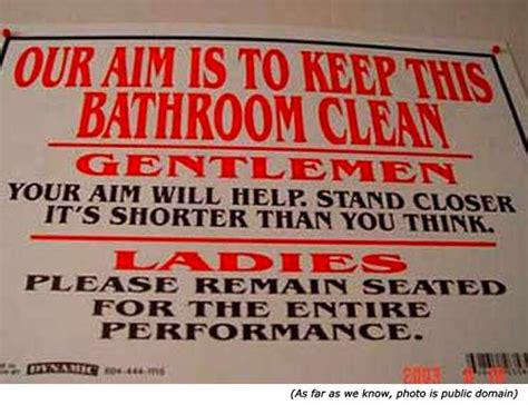 hilariously funny signs gallery   funny pictures