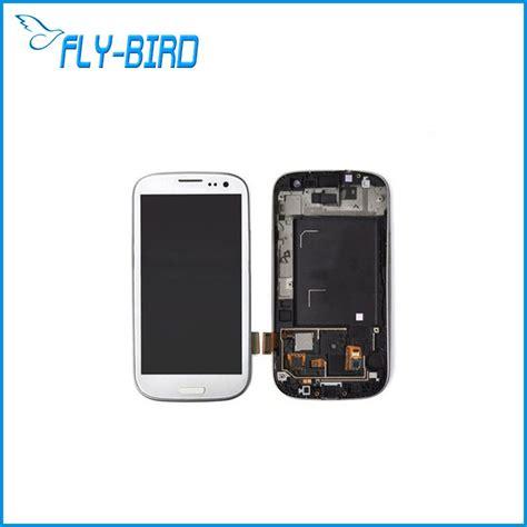 Lcd Dan Touchscreen Samsung S3 5pcs lot lcd for samsung galaxy s3 i9300 i9305 lcd display