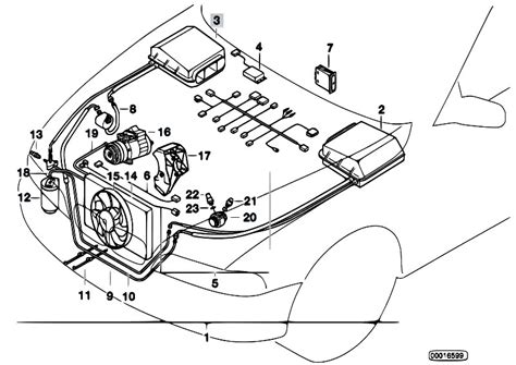 original parts for e39 528i m52 touring heater and air