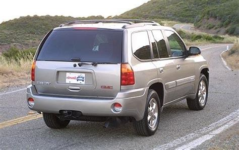 2009 gmc envoy ground clearance specs view manufacturer details