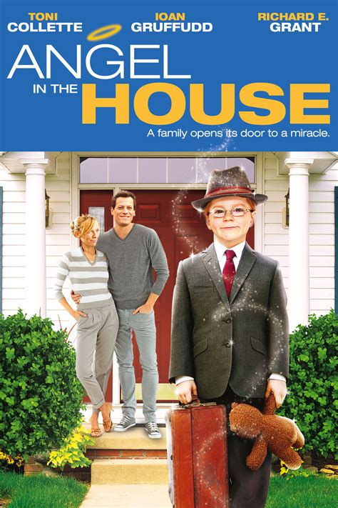 in the house movie itunes movies angel in the house