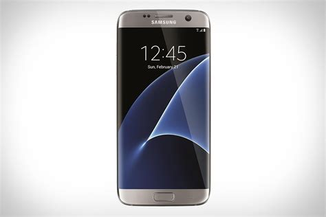 Samsung S7 Edge Chassing Lengkung samsung galaxy s7 edge uncrate