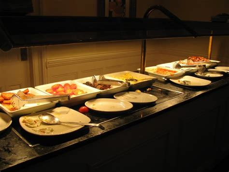 marriott breakfast buffet 301 moved permanently
