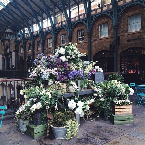 17 Best Images About Covent Garden In Bloom On Pinterest Flower Shop Covent Garden