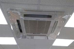air conditioner vent covers for ceiling deflector redirect air conditioner cassette system wing