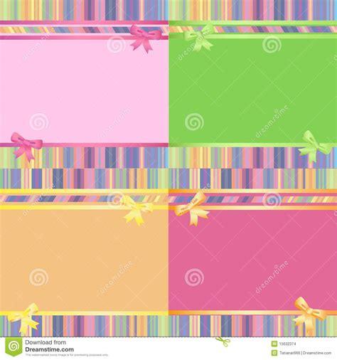 corazones rayados imagenes de archivo imagen 31017594 fondos rayados decorativos del arco iris fijados imagenes