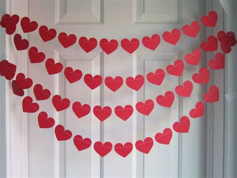 valentines home decorations homemade valentines decorations www pixshark com