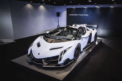 galaxy lamborghini veneno white lamborghini veneno roadster is a in a dress