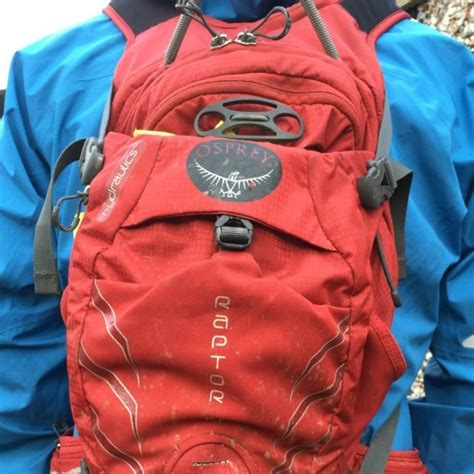 2015 hydration pack reviews osprey raptor 14 hydration pack review