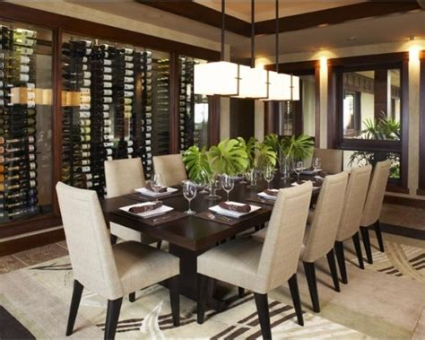 Asian Dining Room Decor Hawaii Dining Design Ideas Pictures Remodel Decor