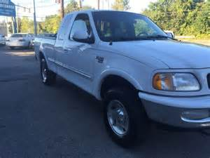 1998 Ford F 150 1998 Ford F 150 Pictures Cargurus