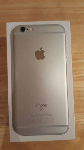 iphone  gb silver  unlocked  sale  arklow wicklow  leonff