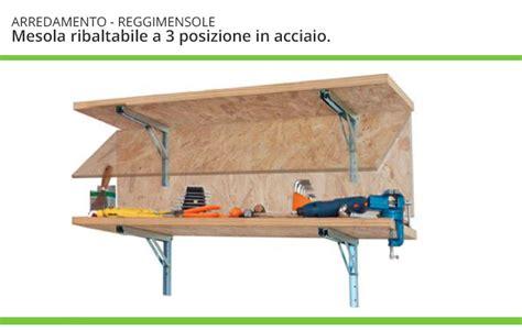 mensole a ribalta reggi mensole ribaltabili regolabili ferramenta mobili