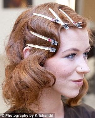 1920 s hairstyles how to with clip 64 sexy hairstyles for short wavy hair