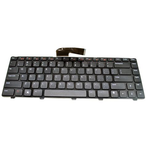 Keyboard Laptop Dell Inspiron N4050 keyboard dell inspiron m4110 m4040 n4050 n4110 black