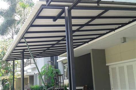 Model Kanopi Terbaru   Ask Home Design