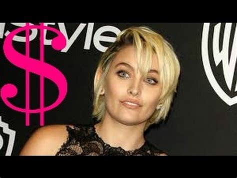 paris jackson net worth paris jackson net worth 2018 height and weight youtube