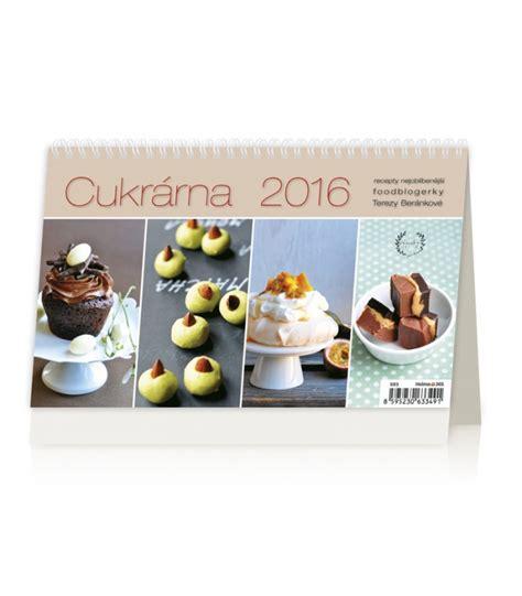 Table Calendar 2016 Table Calendar Cukr 225 Rna 2016