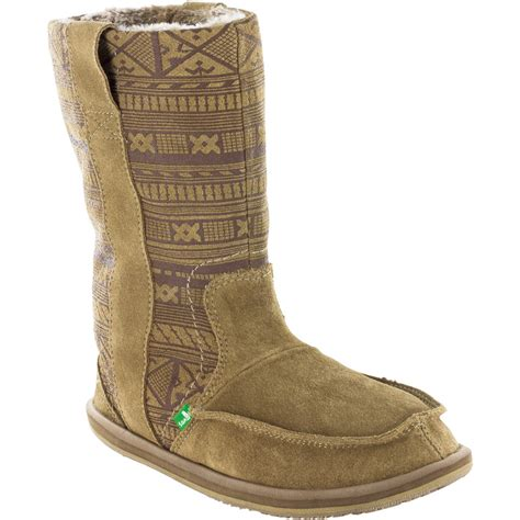sanuk boots womens sanuk wanderer primo boot s backcountry