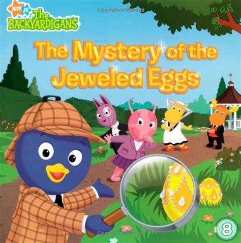 Backyardigans Whodunit Discount Easter Kid Book In Sale Sale Bestsellers