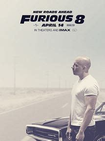 fast and furious 8 budget fast furious 8 film 2017 allocin 233