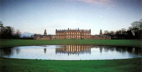 Hopetoun House, Scotland   William Adam Property, South
