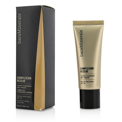 Tinted Moisturizer For Desert Islands by Bareminerals New Zealand Complexion Rescue Tinted