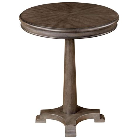 Grey Side Table Colin Modern Classic Grey Wood Side Table Kathy Kuo Home