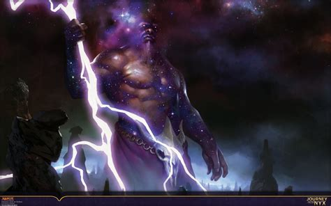 0008204659 the archive of magic the wallpaper of the week keranos god of storms magic the