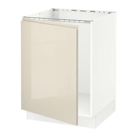 sektion corner base cabinet for sink white voxtorp left sektion base cabinet for sink white voxtorp high gloss