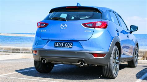 2015 mazda cars 2015 mazda cx 3 review caradvice