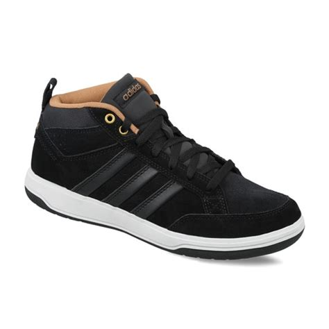 Adidas Neo Mid 1 s adidas neo oracle vi mid shoes